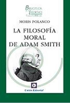 Filosofía Moral de Adam Smith