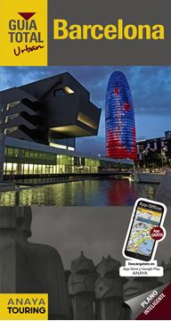 Barcelona (Urban) Guía Total
