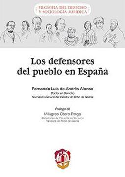 Los defensores del pueblo en España