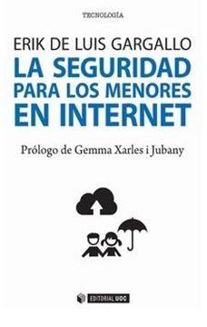 Seguridad para los menores en internet, La