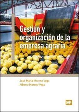 Gestión y organización de la empresa agraria
