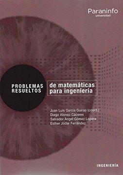 Problemas resueltos de matemática aplicada para ingeniería