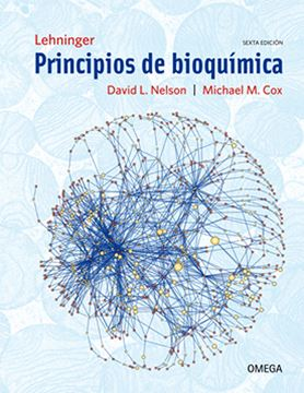 Lehninger. Principios de Bioquímica 6ª ed.
