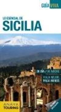 Lo esencial de Sicilia, guía viva