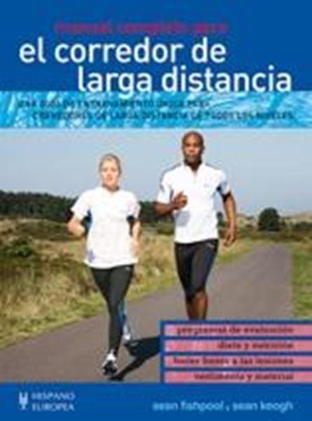 Manual completo para el corredor de larga distancia