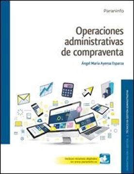 Operaciones administrativas de compraventa ( Edición 2017)