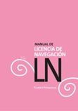 Manual de licencia de navegación 2015