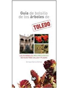 Guía de bolsillo de los árboles de Toledo