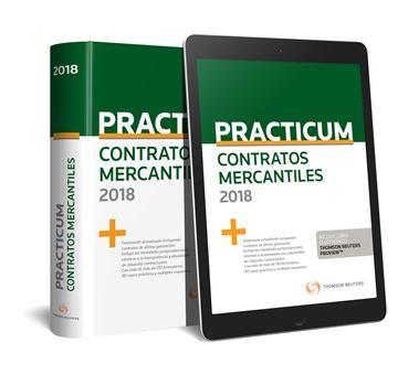 Practicum Contratos Mercantiles (Dúo) 2018
