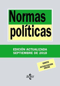Normas políticas 19ª ed, 2018