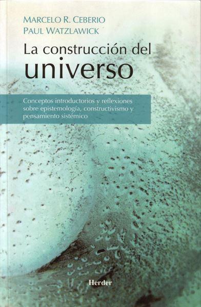 Construcción del universo