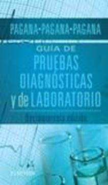 Guía de pruebas diagnósticas y de laboratorio (13ª ed.)