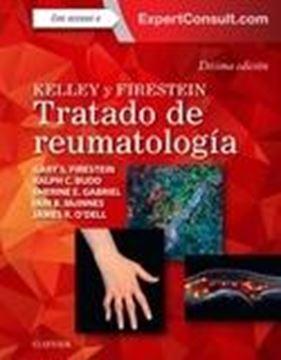 """Kelley y Firestein. Tratado de reumatología + ExpertConsult (10ª ed.) 2018 """"En dos volúmenes"""""""
