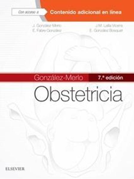 González-Merlo. Obstetricia (7ª ed.)