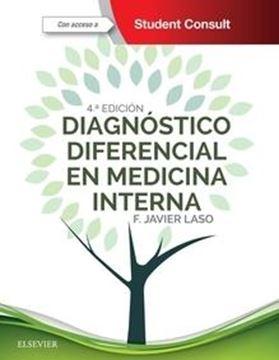 Diagnóstico diferencial en medicina interna (4ª ed.)