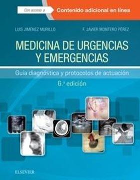 Medicina de urgencias y emergencias (6ª ed.) 2018
