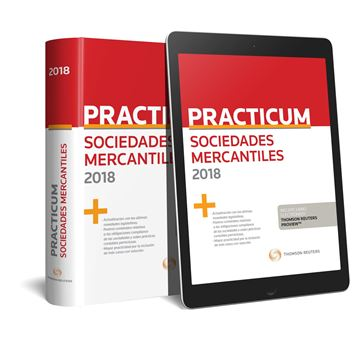 Practicum sociedades mercantiles 2018 (DÚO)