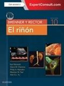 "Brenner y Rector. El riñón + ExpertConsult (10ª ed.) ""Brenner and Rector's The Kidney"""