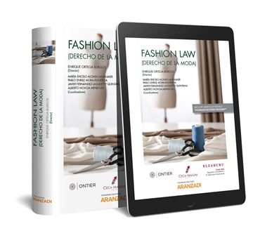 Fashion law - derecho de la moda
