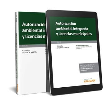 Autorización Ambiental Integrada y Licencias Municipales, 2018