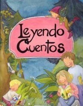 """Léeme un Cuento """"Biblioteca esencial"""""""