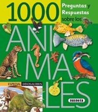 1000 preguntas y respuestas sobre los animales