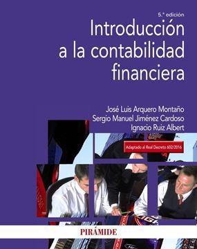 Introducción a la contabilidad financiera 5ª ed. 2017