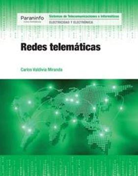 """Redes telemáticas. """"Sistemas de Telecomunicación e Informáticos"""""""