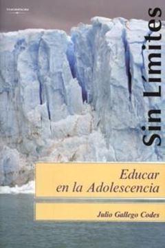 Educar en la Adolescencia