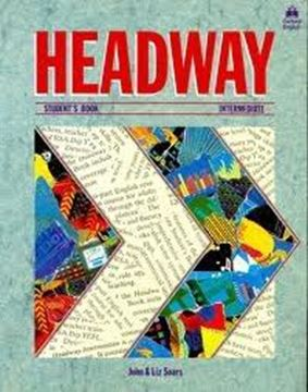 "Headway ""Intermediate-Student S Book"""