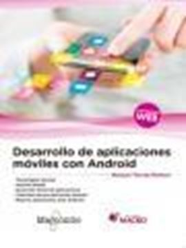 Desarrollo de aplicaciones móviles con Android
