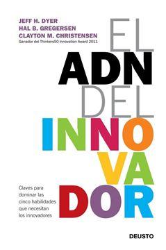 Adn del Innovador, El