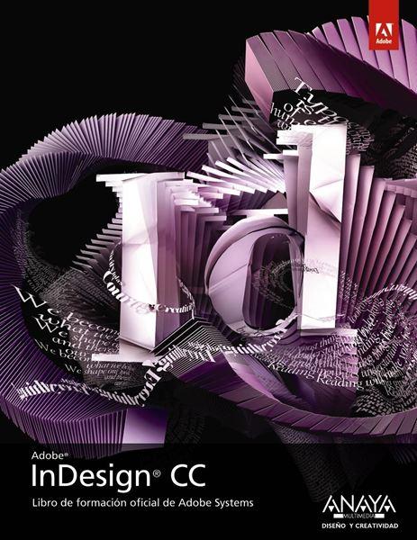 InDesign CC. Libro de formación oficial de Adobe Systems