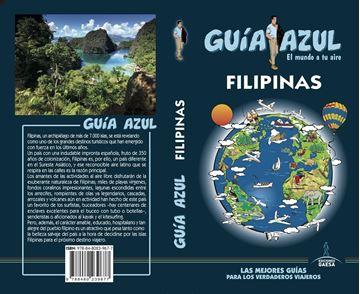 Filipinas Guía Azul