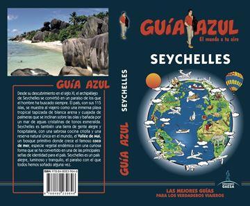 Seychelles Guía Azul