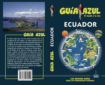 Ecuador Guía Azul