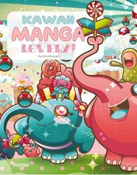 Kawaii manga, lovely!
