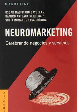 """Neuromarketing  """"Cerebrando negocios y servicios"""""""