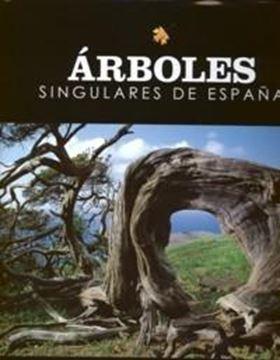 Arboles Singulares de España