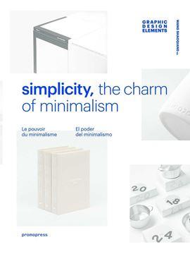 Simplicity. el poder del minimalismo
