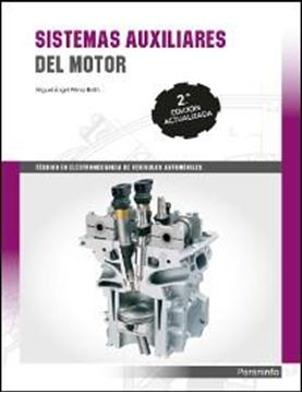 Sistemas auxiliares del motor 2.ª edición