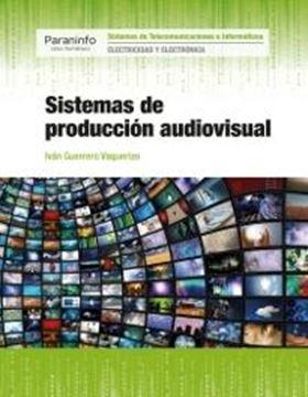 Sistemas de producción audiovisual