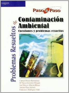 Problemas Resueltos de Contaminación Ambiental