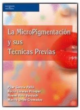 Micropigmentación y sus Técnicas Previas, La