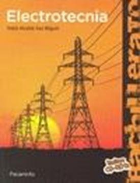 Electrotecnia Bachillerato + Cd-Rom