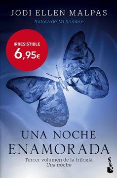 """Una noche. Enamorada """"Tercer volumen de la trilogía Una noche"""""""