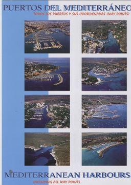 Puertos del Mediterraneo (Desplegable)