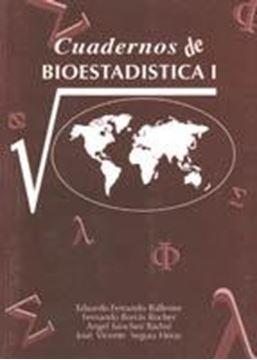 Cuadernos de Bioestadística I