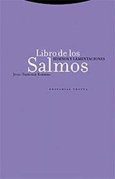 """Libro de los Salmos I """"Himnos y Lamentaciones"""""""