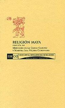 """Religión Maya """"Vol. 2"""""""